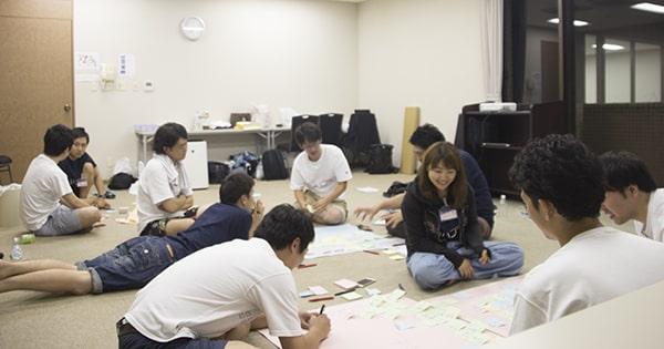 株式会社Rehab for JAPANさまのオフサイトミーティング