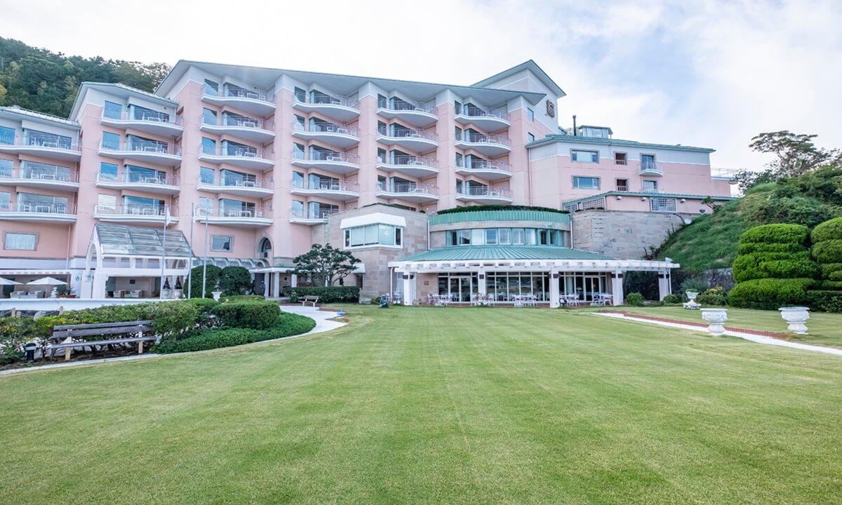 淡島 ホテル